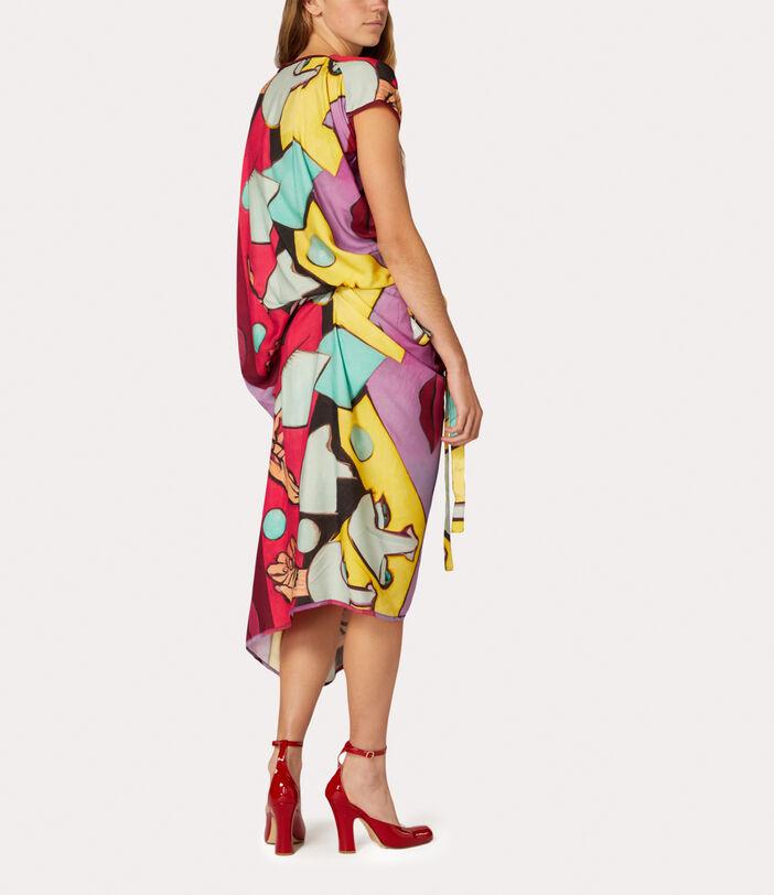 Johanna Dress One Fun September 4