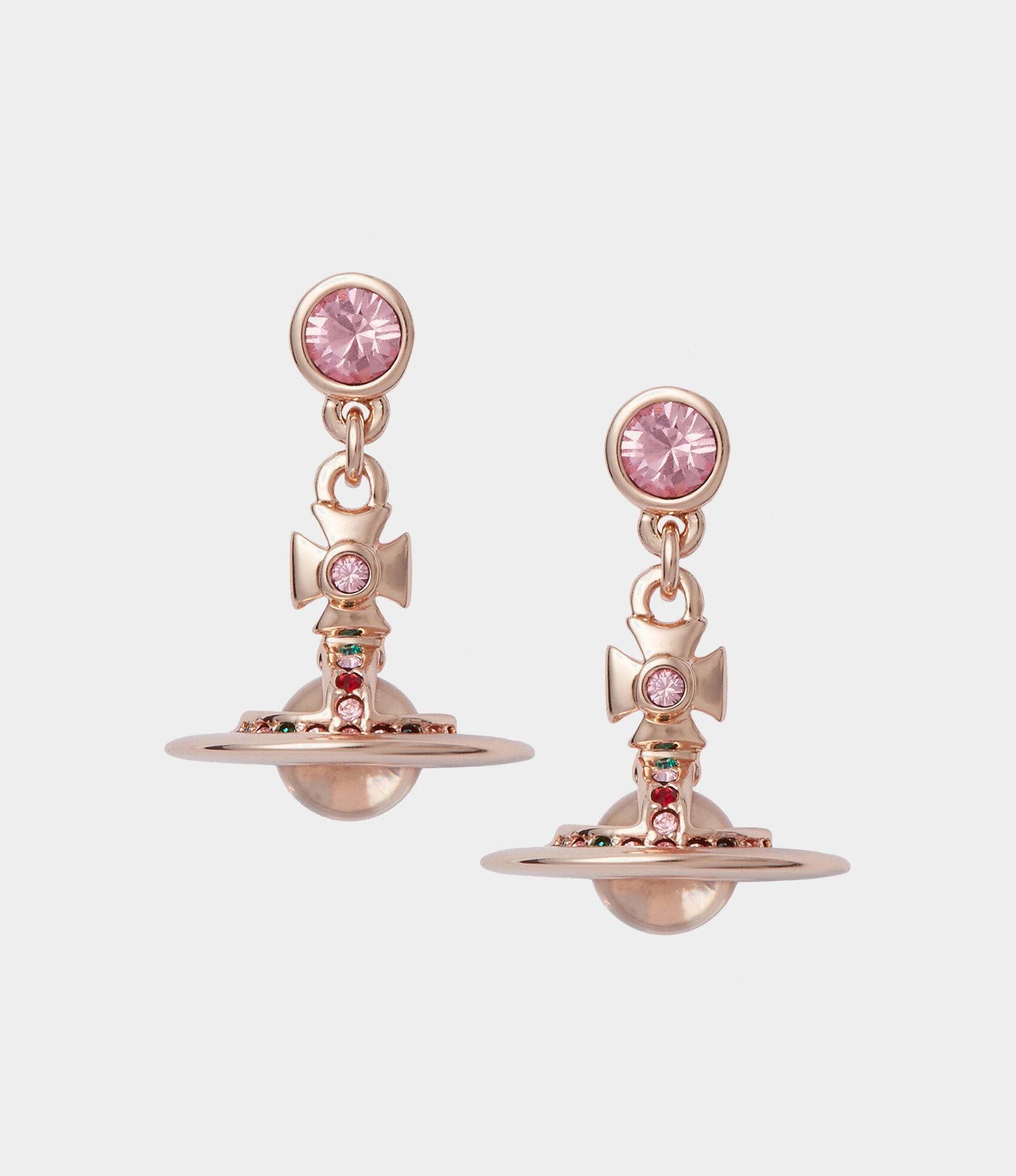 Vivienne Westwood Women S Designer Earrings New Pee Orb