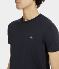 Peru T-Shirt Navy Blue