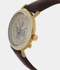 Portland Watch Grey/Silver