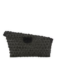 Jayne Clutch Bag 44020036 Black
