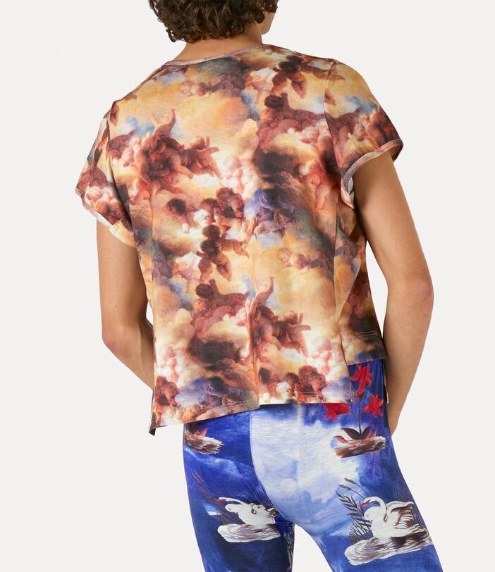 Cherubs Multicolour T-Shirt 8