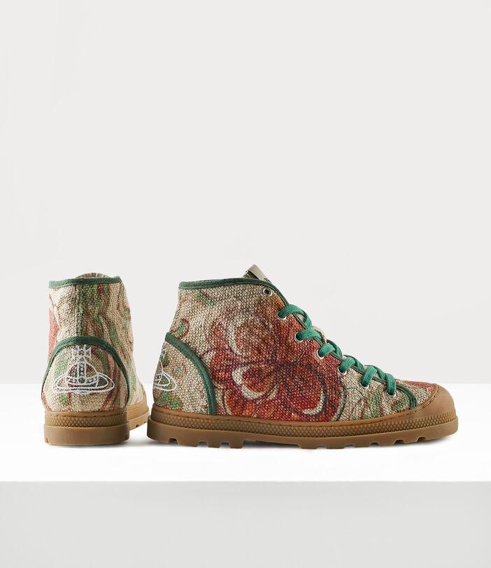 Women'S Simian Boot Natural 4
