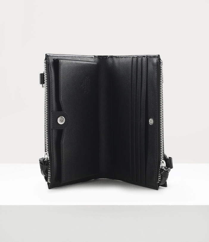 Betty Crossbody Bag Black 3