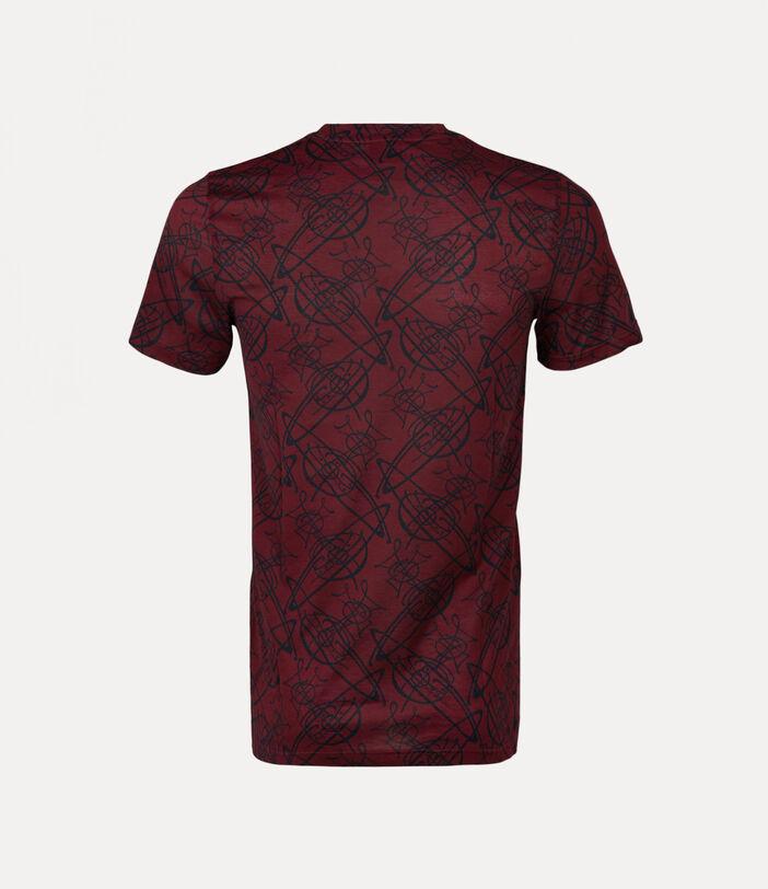 Orb T-shirt 2