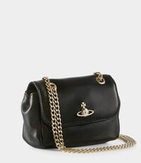 Nappa Purse 52020005 Black
