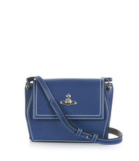Cambridge Crossbody Bag 43030015 Blue