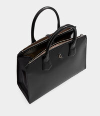 Sofia Office Bag Black