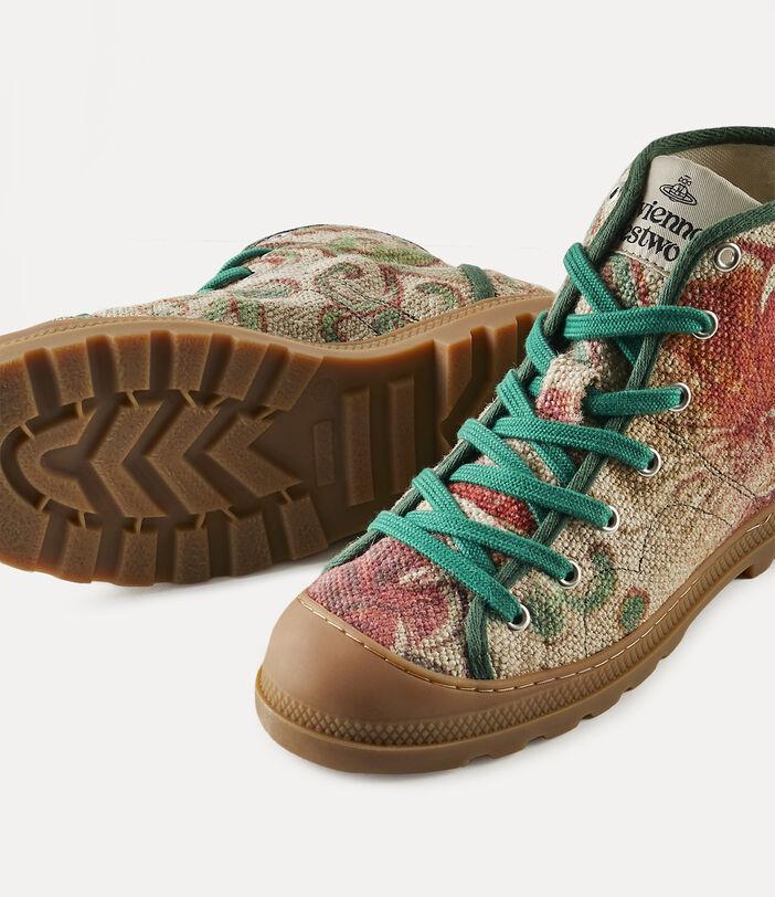 Women'S Simian Boot Natural 5