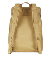 Heath Man Backpack 43010015 Tan