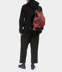 Wimbledon Man Backpack Mc Andreas