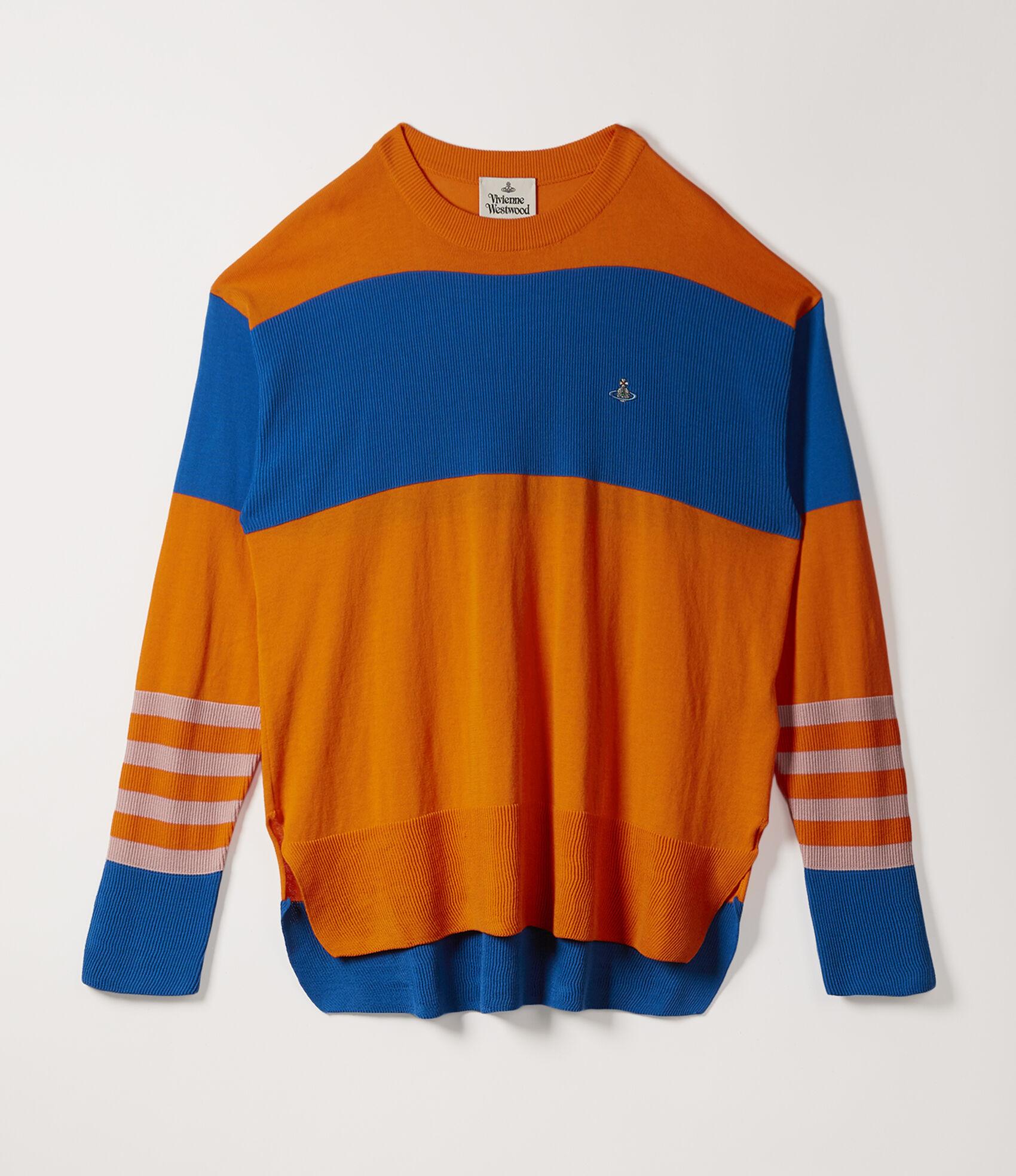 189e404188c Over Turtle Orange Bluette Pink Stripes