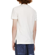 Dylan Peru T-Shirt Off White