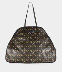 Colette Large Handbag Black