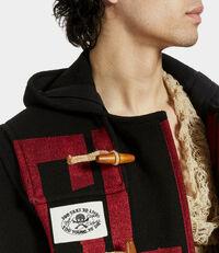 Monty Coat Black