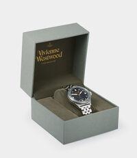 Silver Smithfield Watch