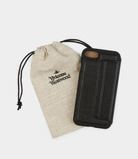 Iphone 7/8 Wallet Case Black