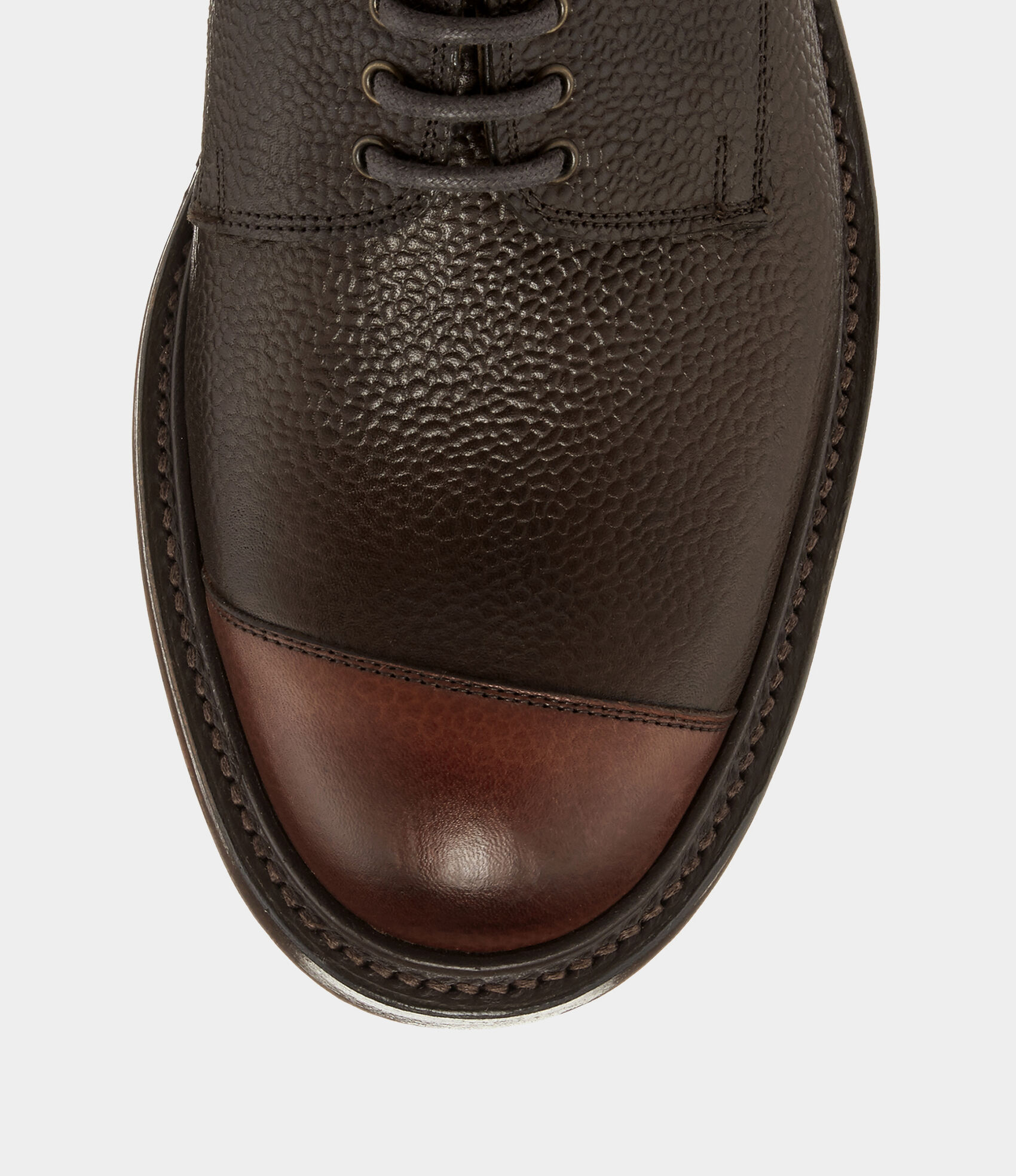 151bb783b14 Joseph Cheaney and Son Charlie Derby Lace Up | Men's Shoes | Vivienne  Westwood