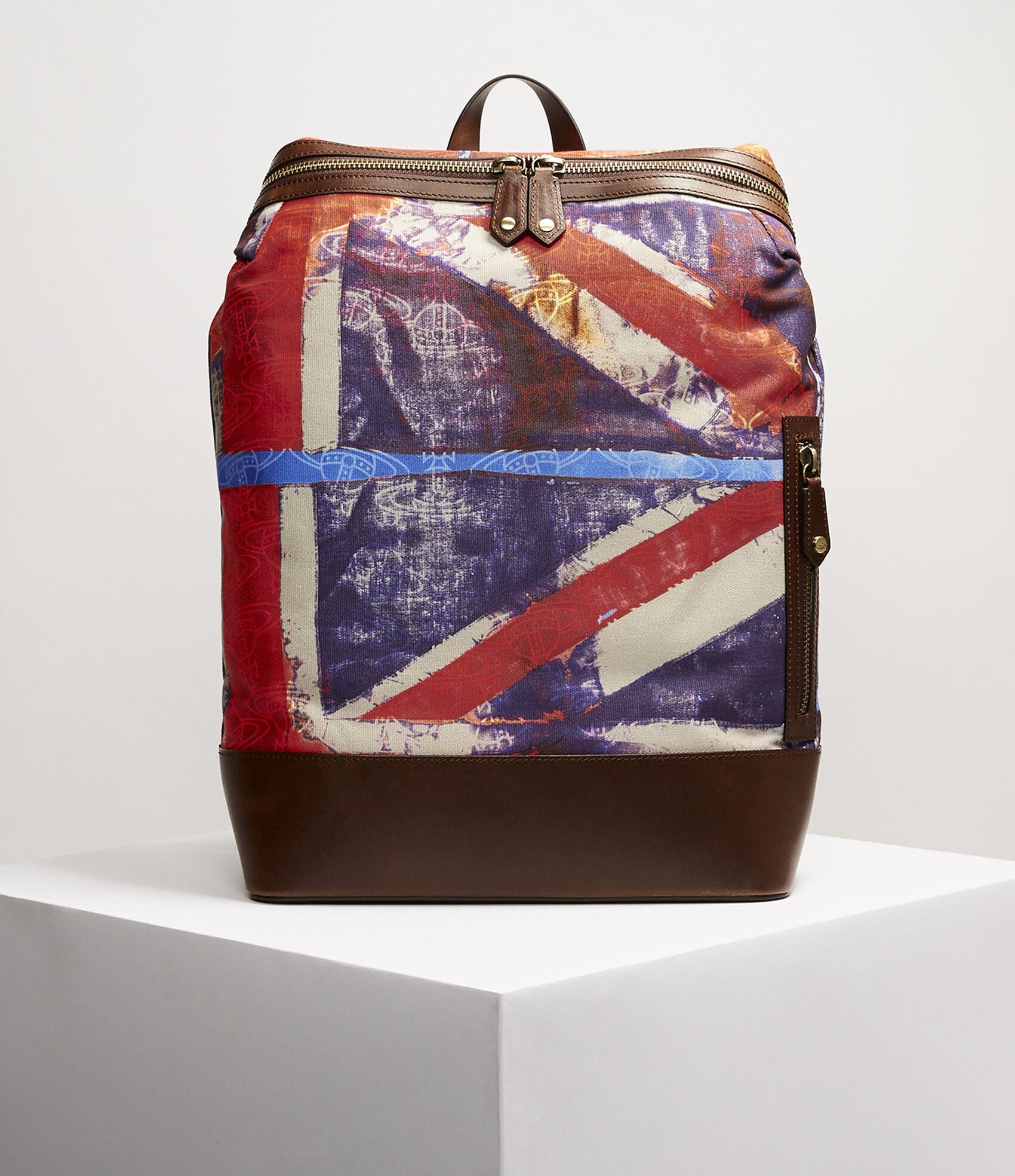 1752dc6896 Vivienne Westwood Men s Designer Backpacks