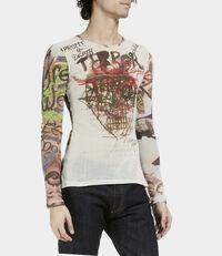 Terror T-Shirt Multicolour