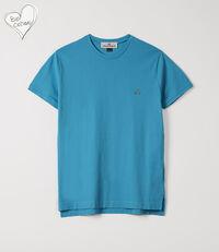 Peru T-Shirt Turquoise