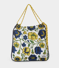 Jessica Drawstring Bag Multi