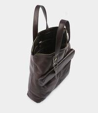 Heath Man Tote Bag