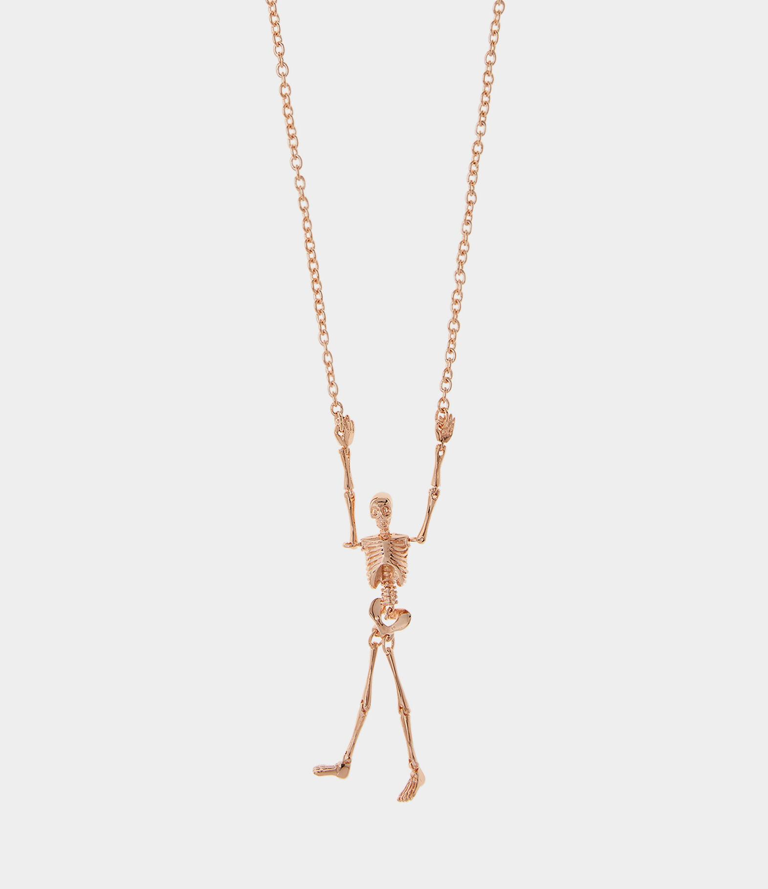 Skeleton Long Women S Necklaces Vivienne Westwood