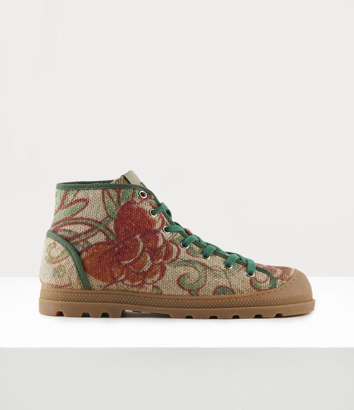 Men'S Simian Boot Natural 1