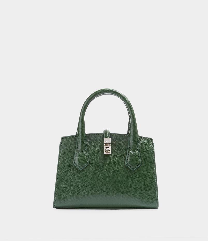 Sofia Small Handbag Green