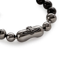 Marwan Bracelet Gunmetal