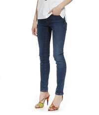 Super Skinny Jeans Blue Denim