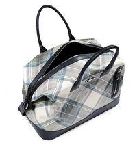 Wimbledon Weekender Bag 42030040 Blue