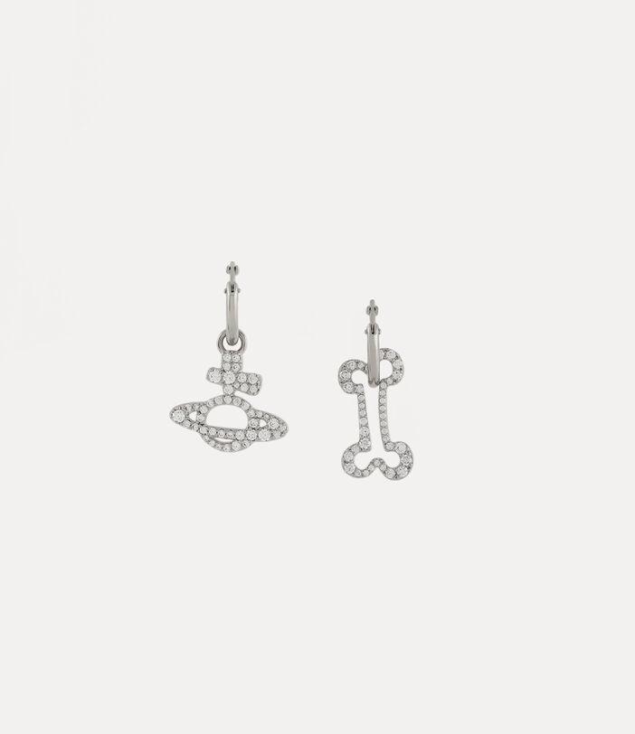 Leonie Drop Earrings 1