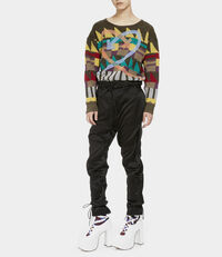 Army Trousers Black