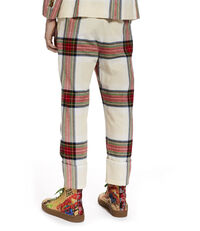 Cropped JB Trousers Multi