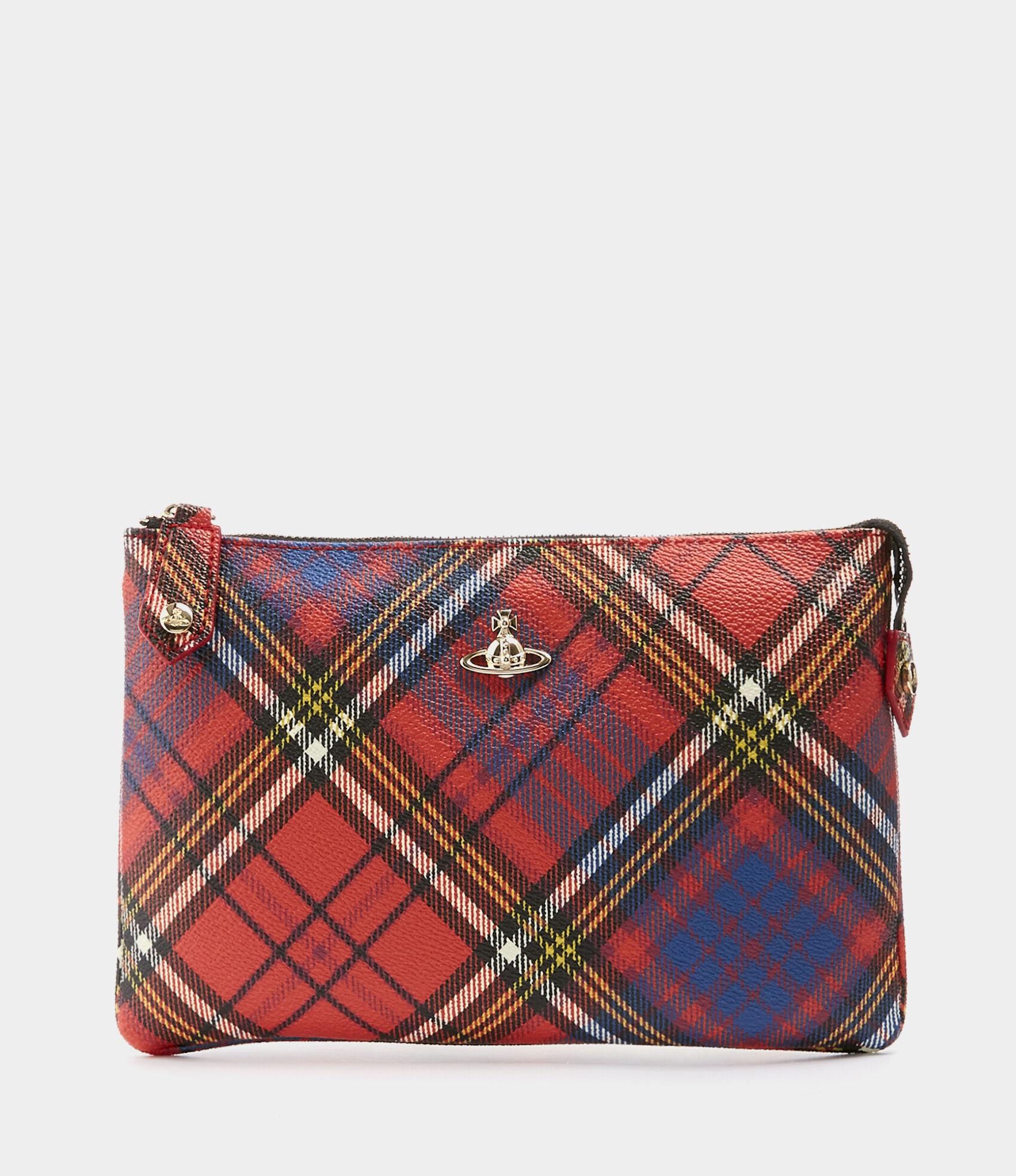 7b21a2df2c4 Derby Top Zip Purse Mc Andreas. Vivienne Westwood Handbags Women S Bags