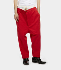 Builders Trouser Red