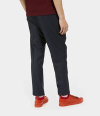 James Bond Trousers Navy