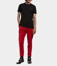 Peru T-Shirt Black