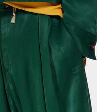 Macca Pant Green