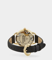 Gold Leadenhall Watch