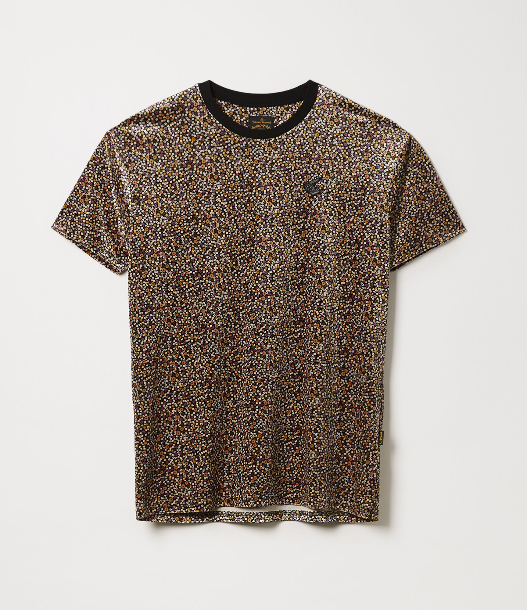 Disney Classic T-Shirt Fille