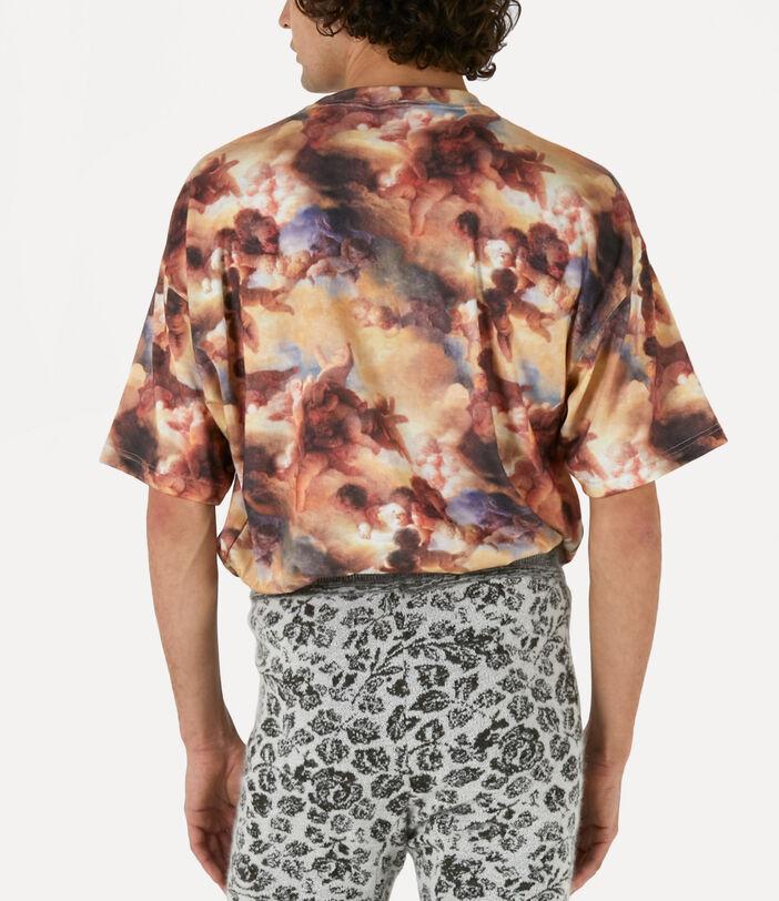 Raphael T-Shirt 4