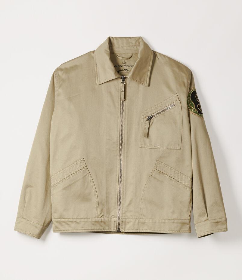 dbda8ec1b Unisex Designer Coats and Jackets | Vivienne Westwood