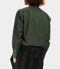 Classic Shirt Green