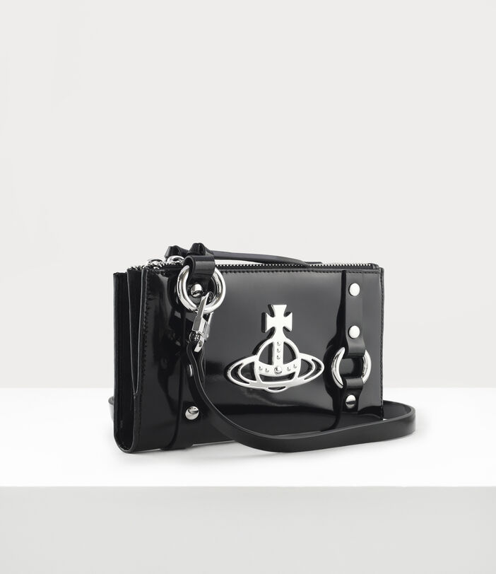 Betty Crossbody Bag Black 2