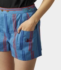We Boxer Shorts Night Stripes Multi