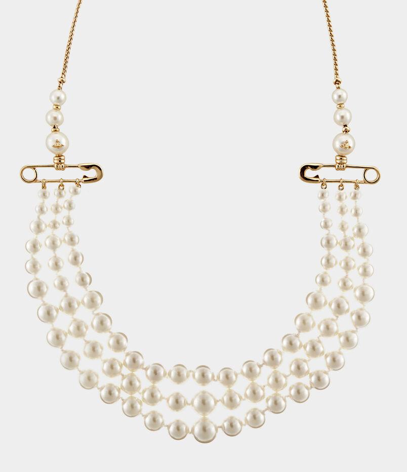 Designer Necklaces | Women\'s Jewellery | Vivienne Westwood