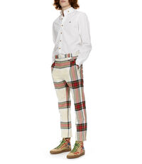 Classic Trousers Multi